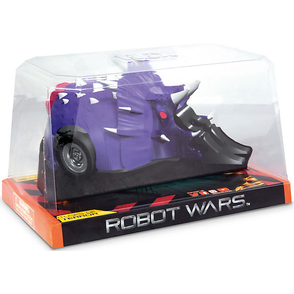 Robot Wars IR House Robot by HEXBUG, Hexbug 7XDtj7