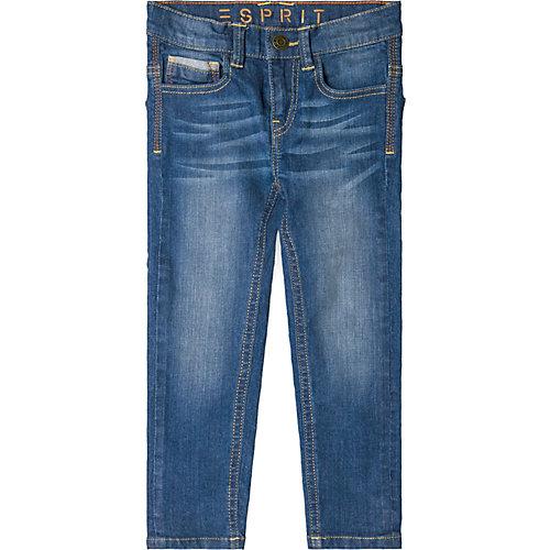Esprit Jeans , skinny fit Gr. 110 Jungen Kleinkinder | 03663760779912