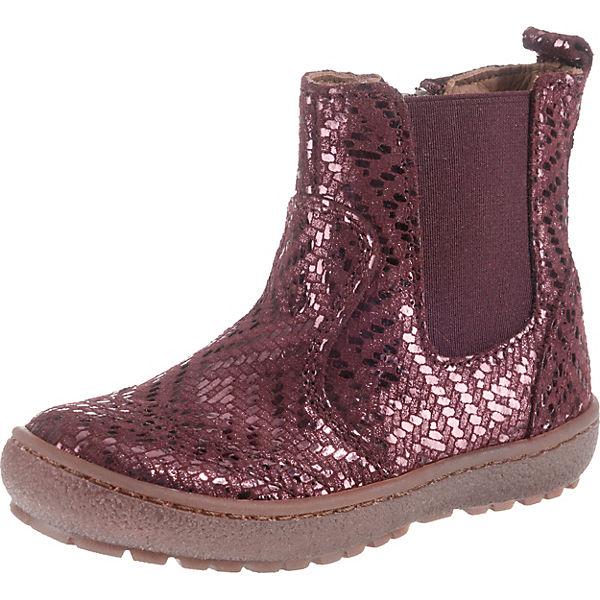 9dccdae1f0d797 Chelsea Boots für Mädchen. bisgaard