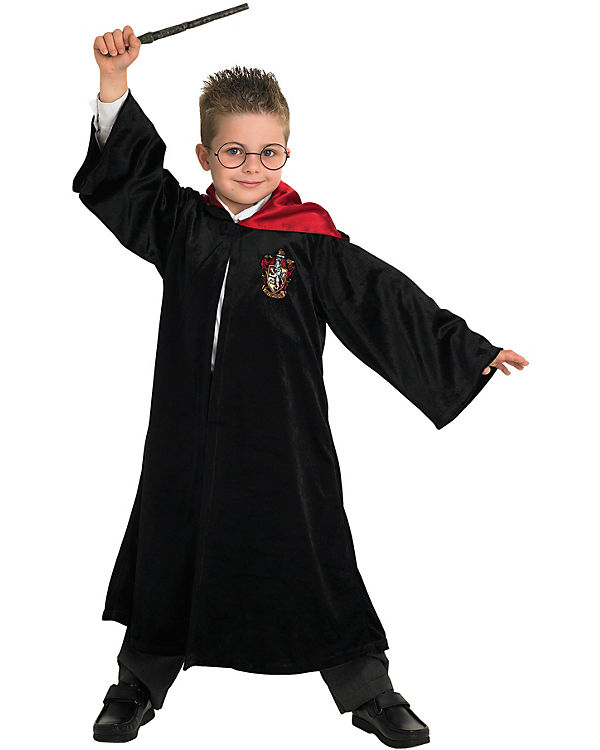 Kostum Harry Potter Robe Deluxe Harry Potter Mytoys