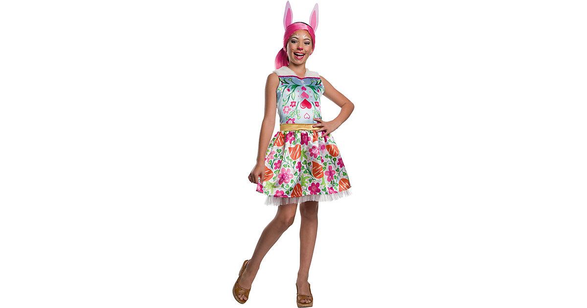 Kostüm Enchantimals Bree Bunny rosa Gr. 104 Mädchen Kleinkinder