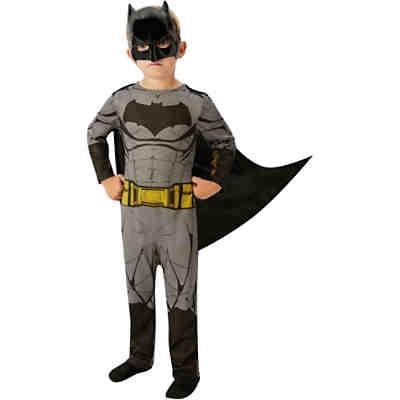 Batman Kostüme Für Kinder Kinderkostüm Batman Online Kaufen Mytoys