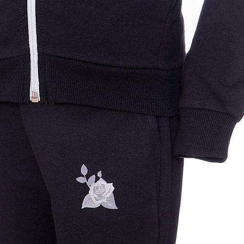 Спортивный костюм BOOM by Orby - черный от BOOM by Orby