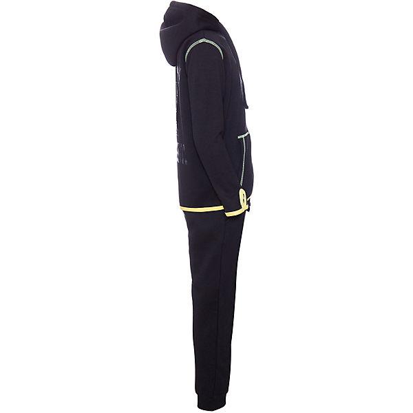 Спортивный костюм BOOM by Orby для мальчика