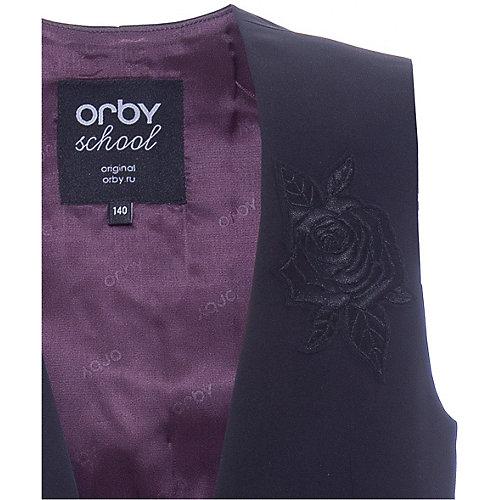 Жилет Orby - черный от Orby