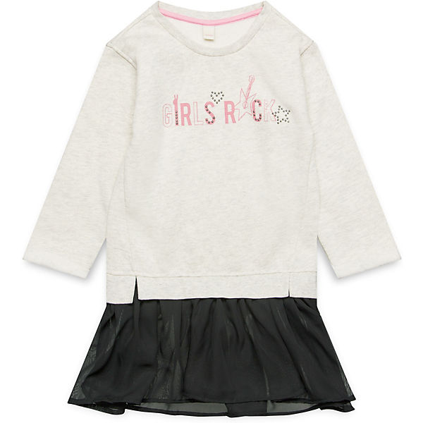 Kinder Sweatkleid