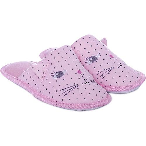 Тапочки MURSU - розовый от MURSU