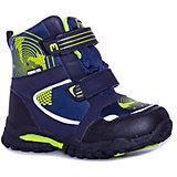 Утепленные ботинки MURSU