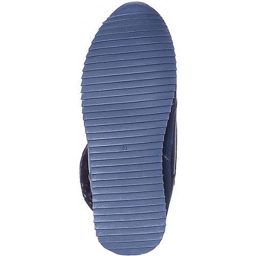 Сапоги Mursu для девочки - синий от MURSU
