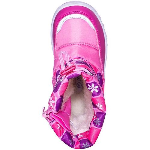 Дутики MURSU - розовый от MURSU