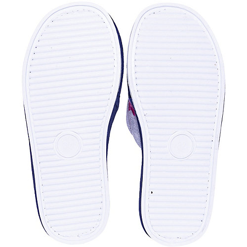 Тапочки MURSU - сине-серый от MURSU