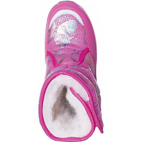Сапоги Mursu для девочки - розовый от MURSU