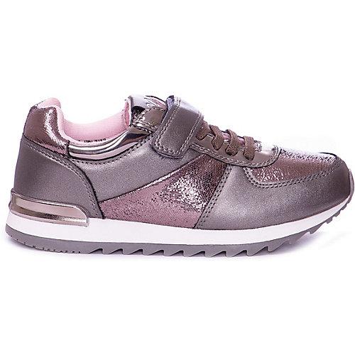 Кроссовки MURSU - braun/pink от MURSU