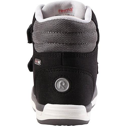 Ботинки Reima Patter Wash Reimatec - черный от Reima
