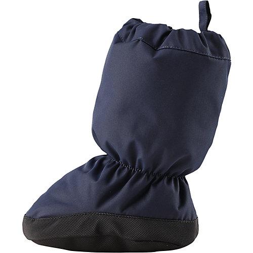 Пинетки Reima Antura - темно-синий от Reima