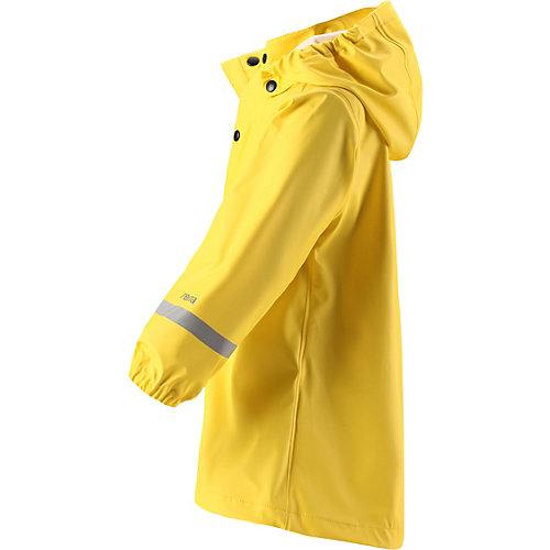 Плащ Vatten Reima - желтый от Reima