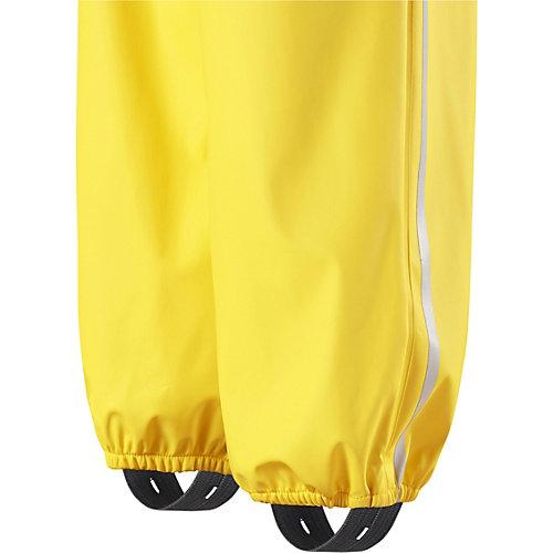 Комплект Reima Viima: куртка и брюки - желтый от Reima