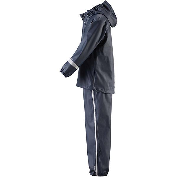 Непромокаемый комплект: куртка и брюки Viima Reima для мальчика