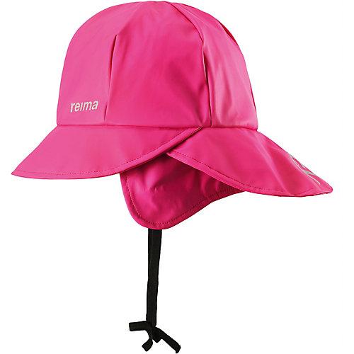 Шапка Reima Rainy - розовый от Reima