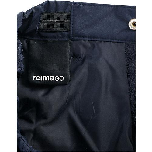 Брюки Reima Slana Reimatec - темно-синий от Reima