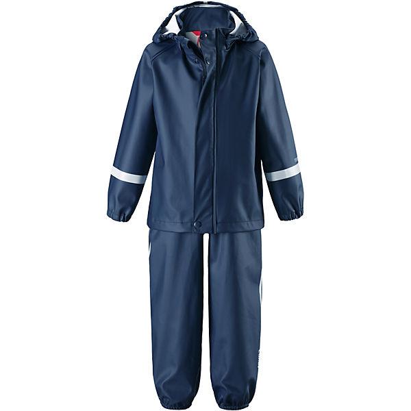 Непромокаемый комплект: куртка и брюки Tihku Reima для мальчика