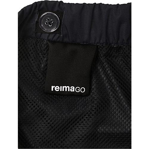 Брюки Reima Invert Reimatec - черный от Reima