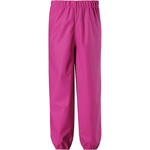 Комплект Reima Viima: куртка и брюки - розовый от Reima