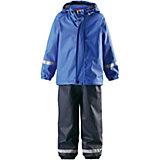 Непромокаемый комплект: брюки и полукомбинезон Joki Reima для мальчика