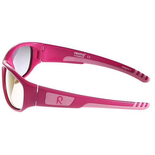 Солнцезащитные очки Reima Sereno - фуксия от Reima