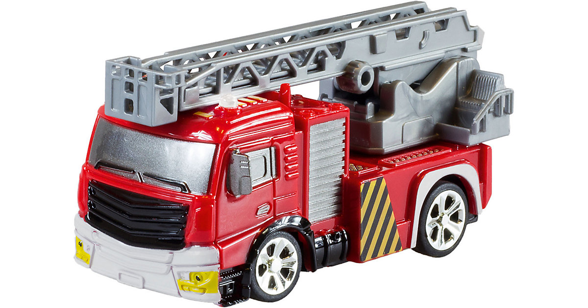 Mini RC Car Fire Truck