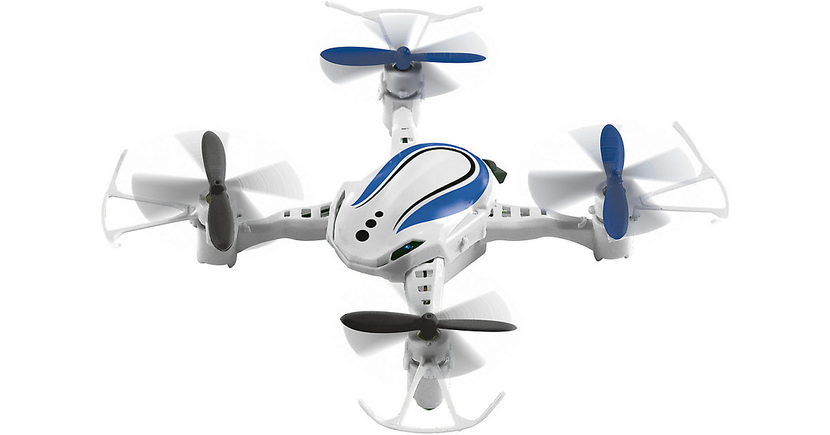 """Quadcopter """"FLOWY"""""""