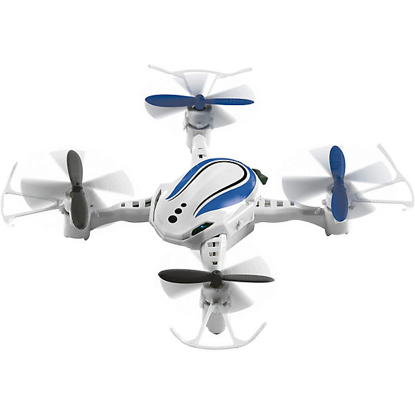 "Quadcopter ""FLOWY"""
