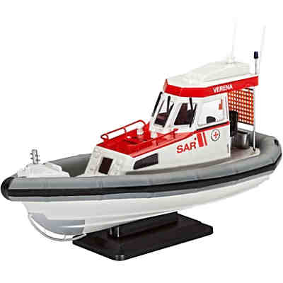 Revell Modellbausatz Revell Modellbausatz Search & Rescue Daughter-Boat VE