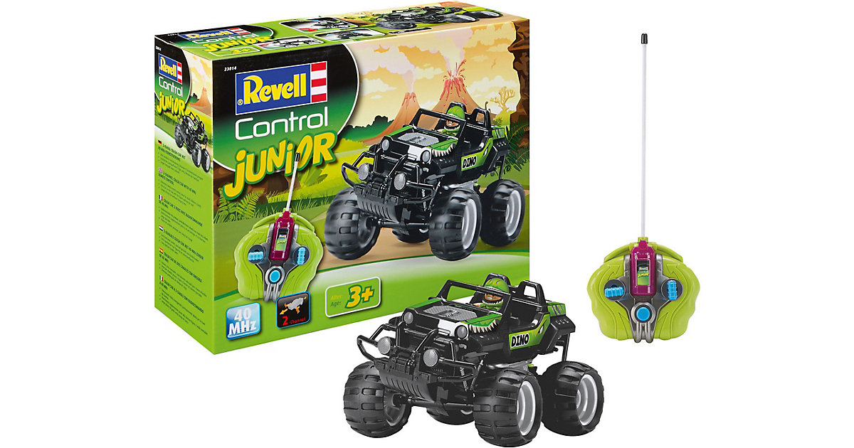 RC-Junior Crash Car ´´DINO´´