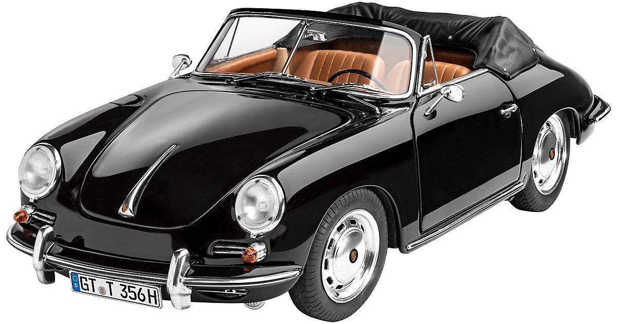 Revell Modellbausatz Porsche 356 Cabriolet