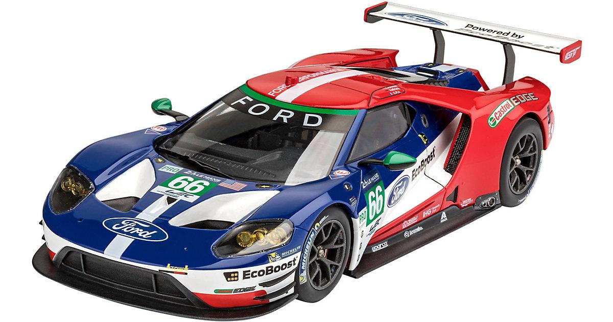 Revell Modellbausatz Ford GT - Le Mans