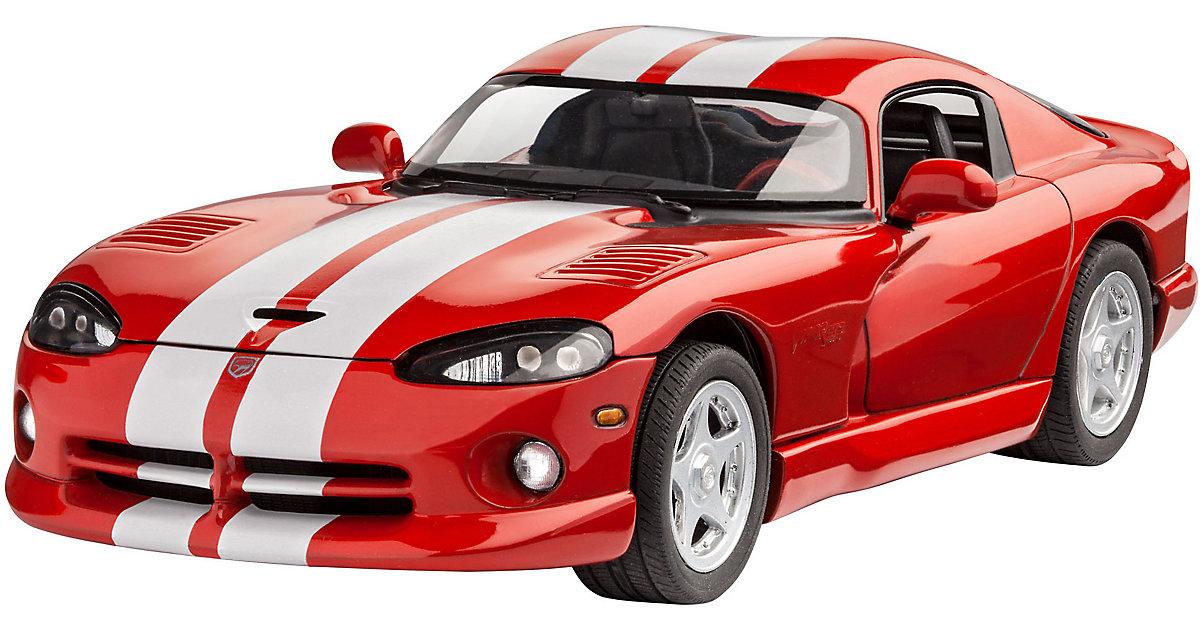 Revell Modellbausatz Dodge Viper GTS