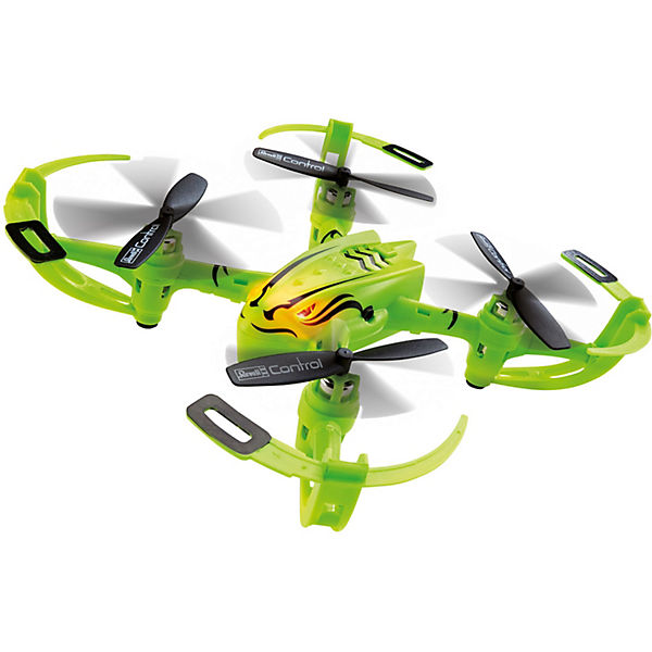Rc Technik Quadcopter Venom Revell Control Mytoys