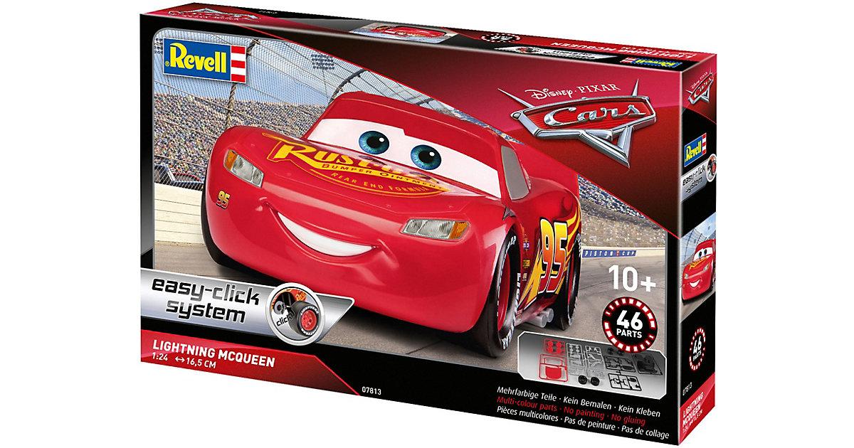 Revell Modellbausatz Lightning McQueen ´´easy-click´´