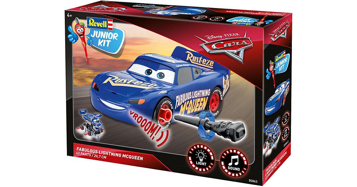 Revell Junior Kit The Fabulous Lightning McQueen