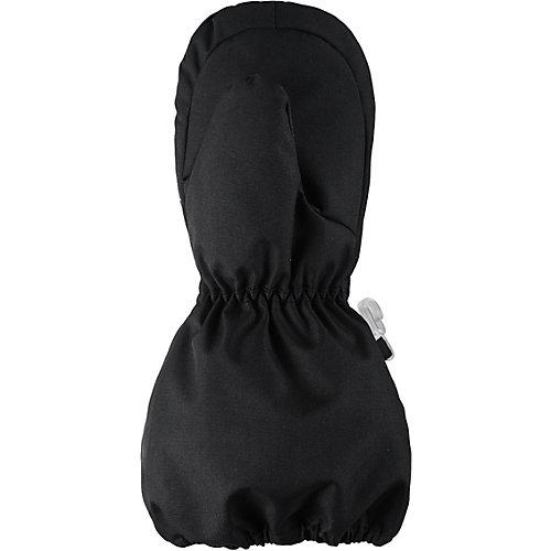 Варежки Reima Huiske - черный от Reima
