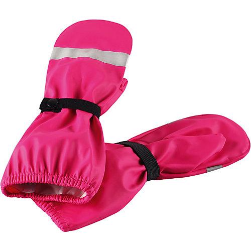 Варежки Kura Reima - розовый от Reima