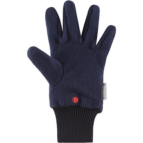 Перчатки Reima Osk - темно-синий от Reima