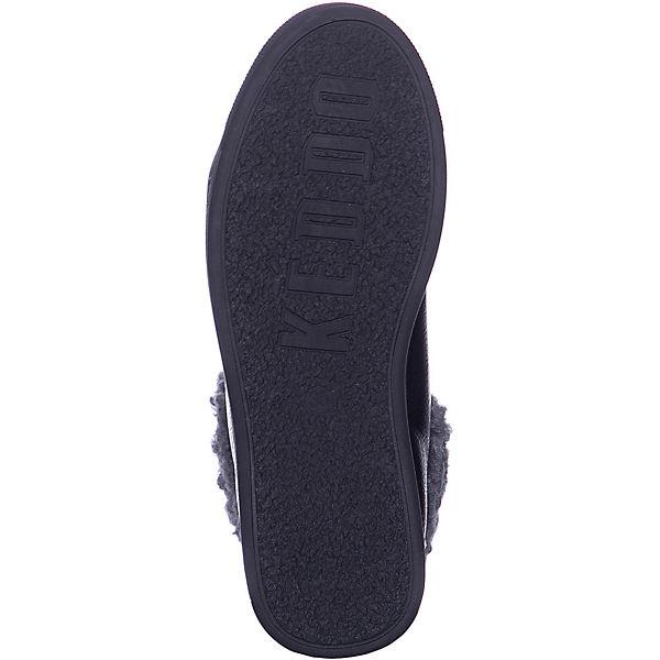 Ботинки KEDDO для девочки