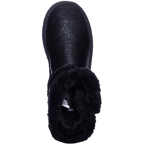 Утепленные сапоги Keddo - черный от Keddo