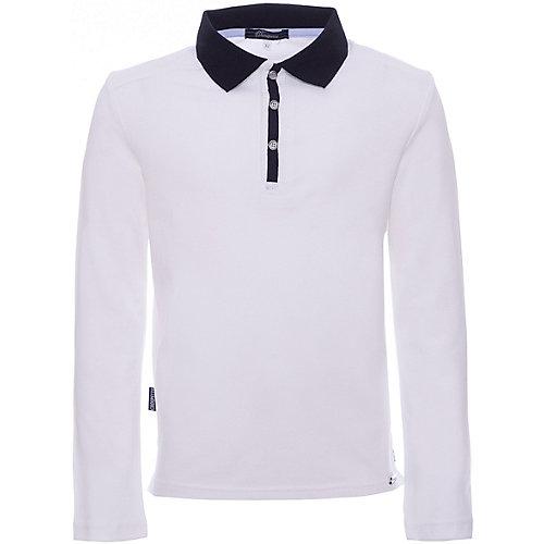 Рубашка Choupette для мальчика - белый от Choupette