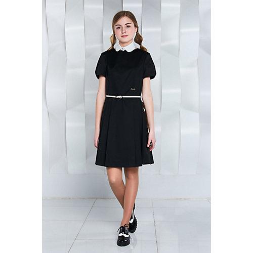Платье Choupette - черный от Choupette