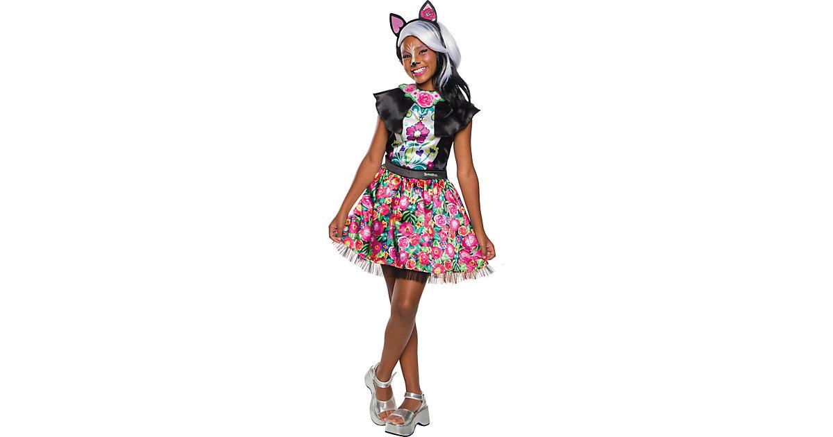 Kostüm Enchantimals Sage Skunk rosa Gr. 104 Mädchen Kleinkinder
