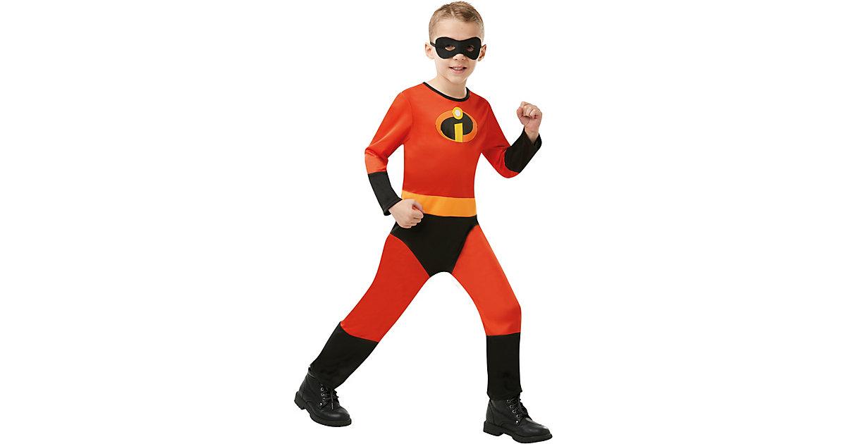 Kostüm Incredible Kid Unisex Gr. 104