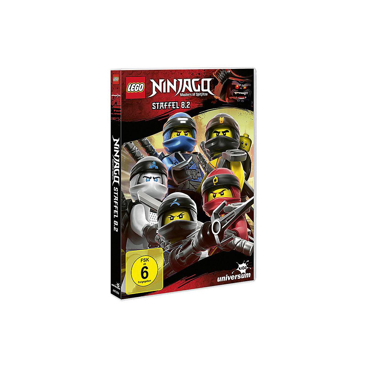 Lego Ninjago Staffel 6